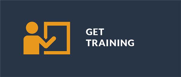 Get Training